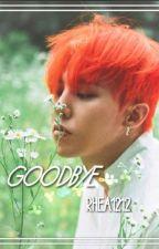 Goodbye by rhea1212