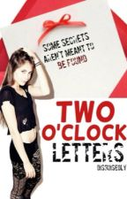 Two O'Clock Letters by eternalise