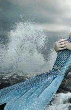 Deniz Kızı by Edanurcyprus22