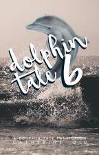 Dolphin Tale 6 by UnderTheBlueSkies