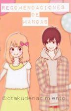 Recomendaciones de Mangas Shojo by otakudenacimiento