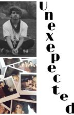 Unexpected (Jc Caylen Fanfic) by Chawata_