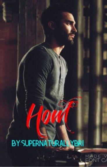 Howl (a Derek Hale Fanfiction)