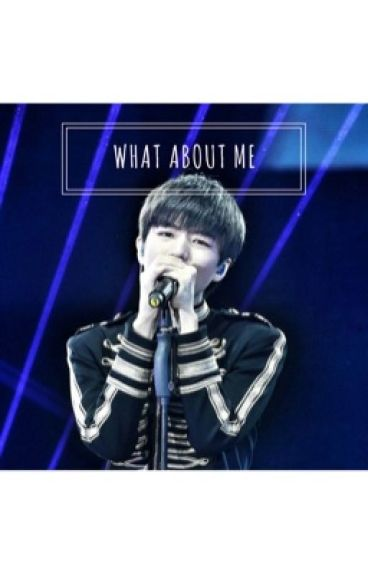 What about me? • w.j.k