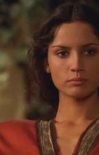 CleopatraVII by SeraErcan