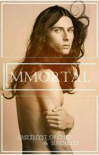 Immortal (ManxMan) (LGBT) [R] by Amethyst_Orchid