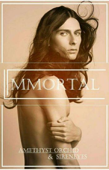 Immortal (ManxMan) (LGBT) [R]