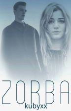Zorba by kubyxx