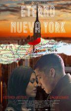 Eterno NY (PSEMC2) by iloverobin61