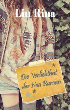 Die Verliebtheit der Noa Burnan. (3) by Lin_Rina