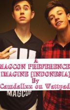 Magcon Preference & Imagines [Indonesia] by gixxna