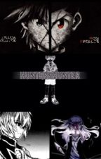 Sent to HunterxHunter ( A HunterxHunter fanfic) [OCx Killua] by daydreamerrz