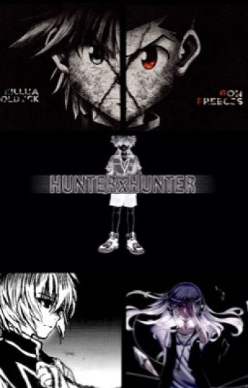 Sent to HunterxHunter ( A HunterxHunter fanfic) [OCx Killua]