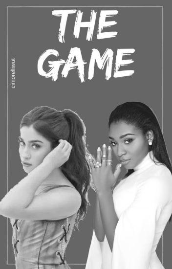 The Game→ Norminah/Camren←