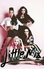 In His DNA (Little Mix and One Direction Love Story) by xmad_dollx