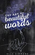 The Art of Beautiful Words by sprinklers