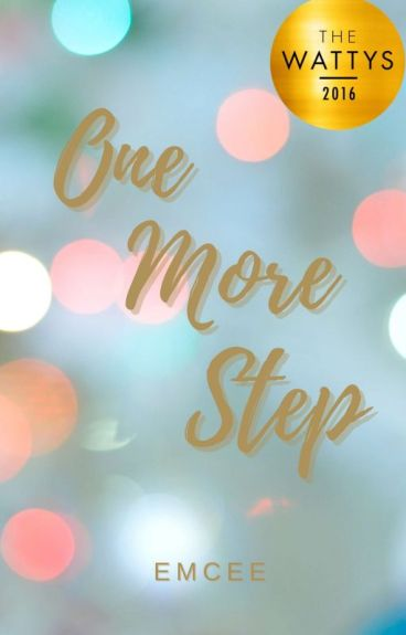 One More Step by IamEmcee15