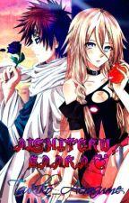 Ashiteru, Gaara. (Natuto Fan-Fic) (Gaara's Love Story) by Tsukiko_Aerasume