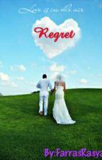 Regret(CJR) by FarrasRasya20