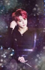 My Demon (Jungkook Fanfic) by -JiminPabo