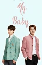My Baby! (mini fic) by Jenny_queen