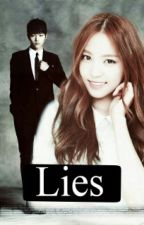 Lies |K-POP| by yasminakai