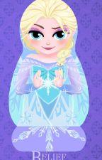 Elsa, strażniczka wiary by PercieJackson