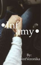 Infamy by SaintVeronika