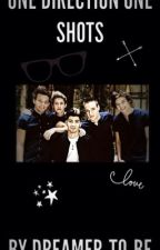 One Direction boyxboy One Shots by Dreamer-To-Be
