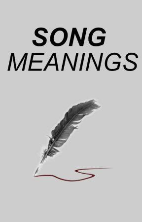 5SOS SONG MEANINGS - daylight - Wattpad