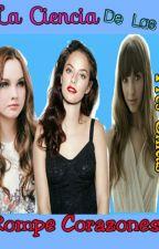 La Ciencia de las Tres Chicas Rompe Corazones. © by GirlsDreamgirls