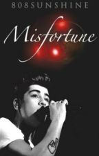 Misfortune [Zayn Malik] by 808sunshine