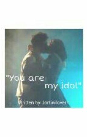 My Idol by JortiniLoverr