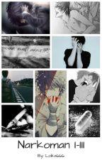 Narkoman by Lolka666
