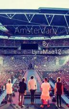 Amsterdam by LyraMae12