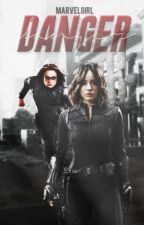 Danger ◇ Bucky Barnes by _marvelgirl