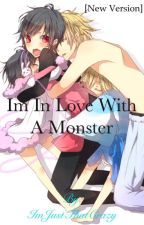 I'm In Love With A Monster (Shizaya Mpreg)[On Hold] by ImJustThatCrazy