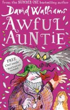 Awful Auntie by caitlynkular