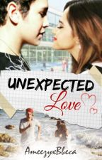Unexpected Love ➳Becstin by AmeezyxBbeca