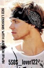 Sex Lessons With Ashton Irwin - Italian Translation by redrose_lhn