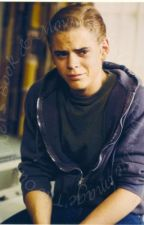 Please Don't Go (A Ponyboy Curtis Love Story An Outsiders Fan Fiction) by HollyLynnLogan