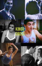 Kings Cross- Jiley by TNS_Halsey_Obsesser