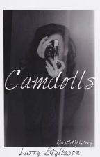 CamDolls | Larry Stylinson | PAUSADA. by CastleOfLxrry