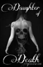 Daughter of Death by ginasicxx