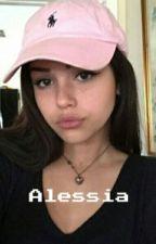 Alessia by mattchus_lilprincess