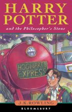 Harry Potter and the Philosopher's Stone - Summary by oldsoul02