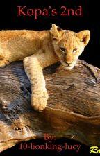 Kopa's 2nd by 10-lionking-lucy
