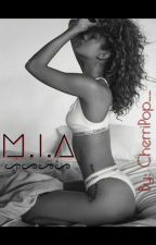 M.I.A by CherriPop_