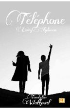 Telephone❌LarryStylinson❌ by tomstylins