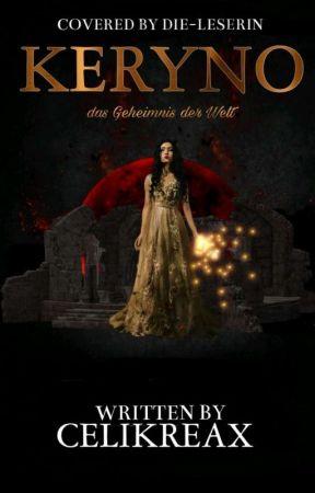 Keryno - Das Geheimnis der Welt by Celikreax